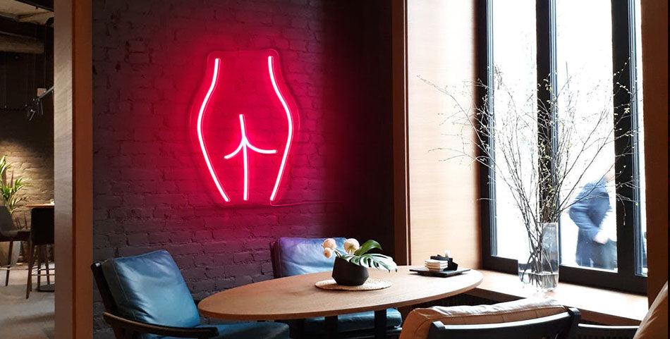 personalized neon signs