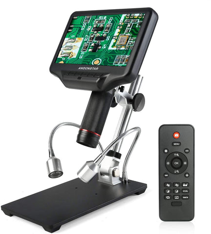 Andonstar AD407 3D HDMI Digital Microscope
