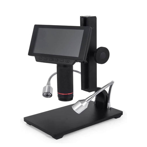 andonstar adsm301 digital microscope for component soldering and phone repair