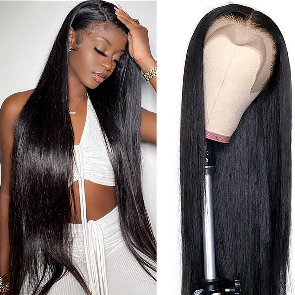 13x4 lace frontal wig