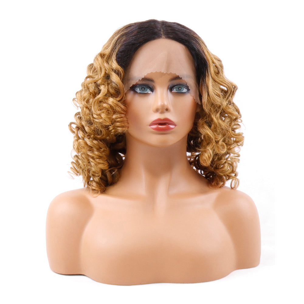 Romance Bouncy Curly Wig