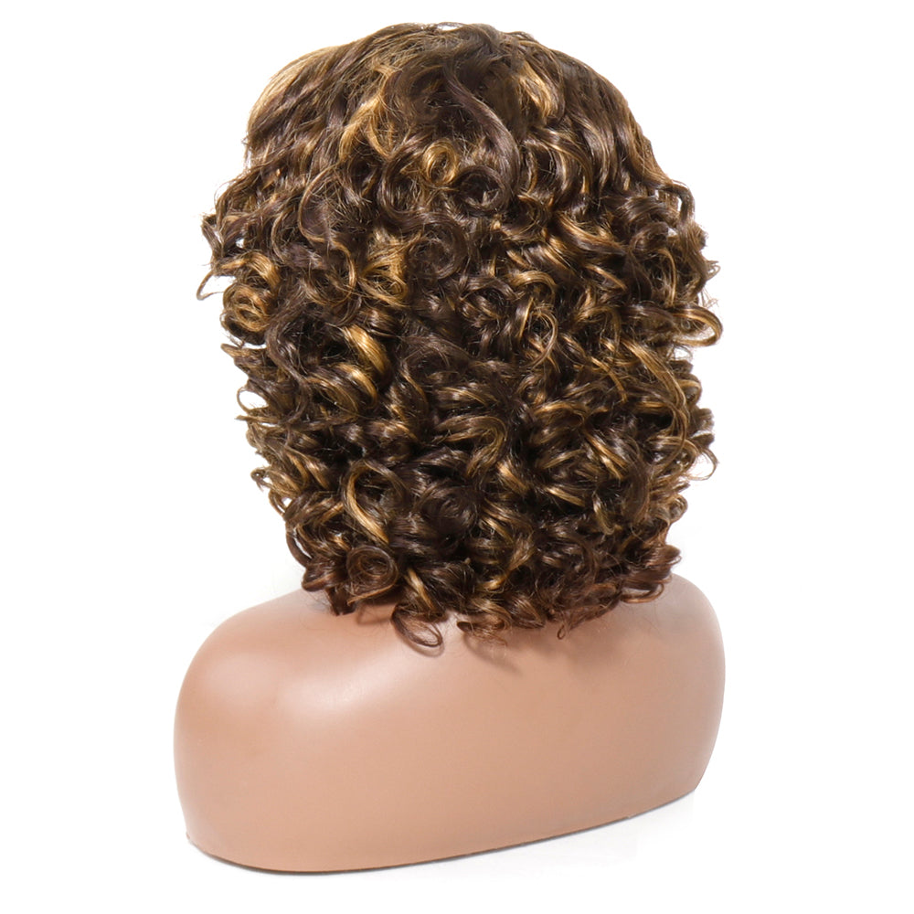 13x1 lace front wig