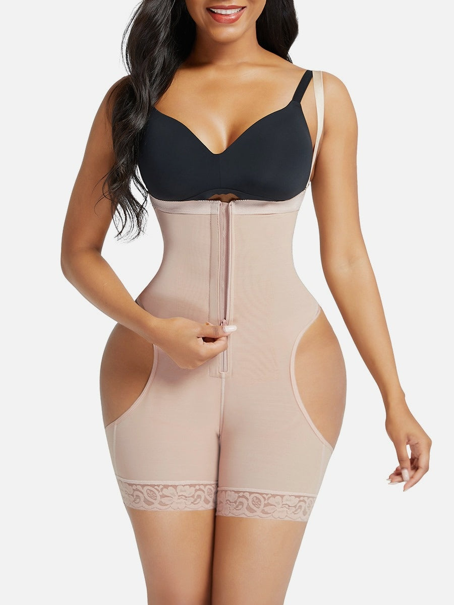 Removable Straps Butt Lifter