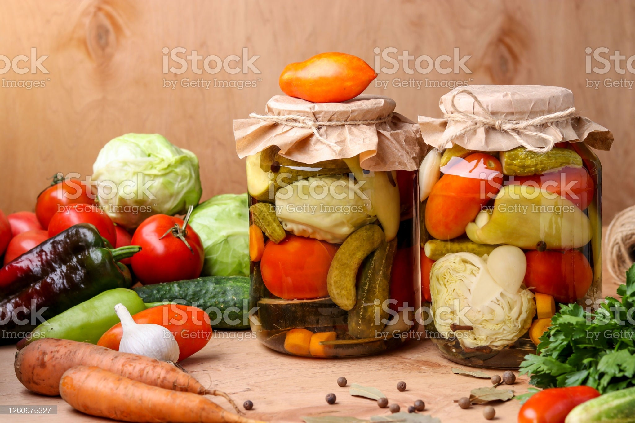 Eat Fermented Foods and Take Probiotics