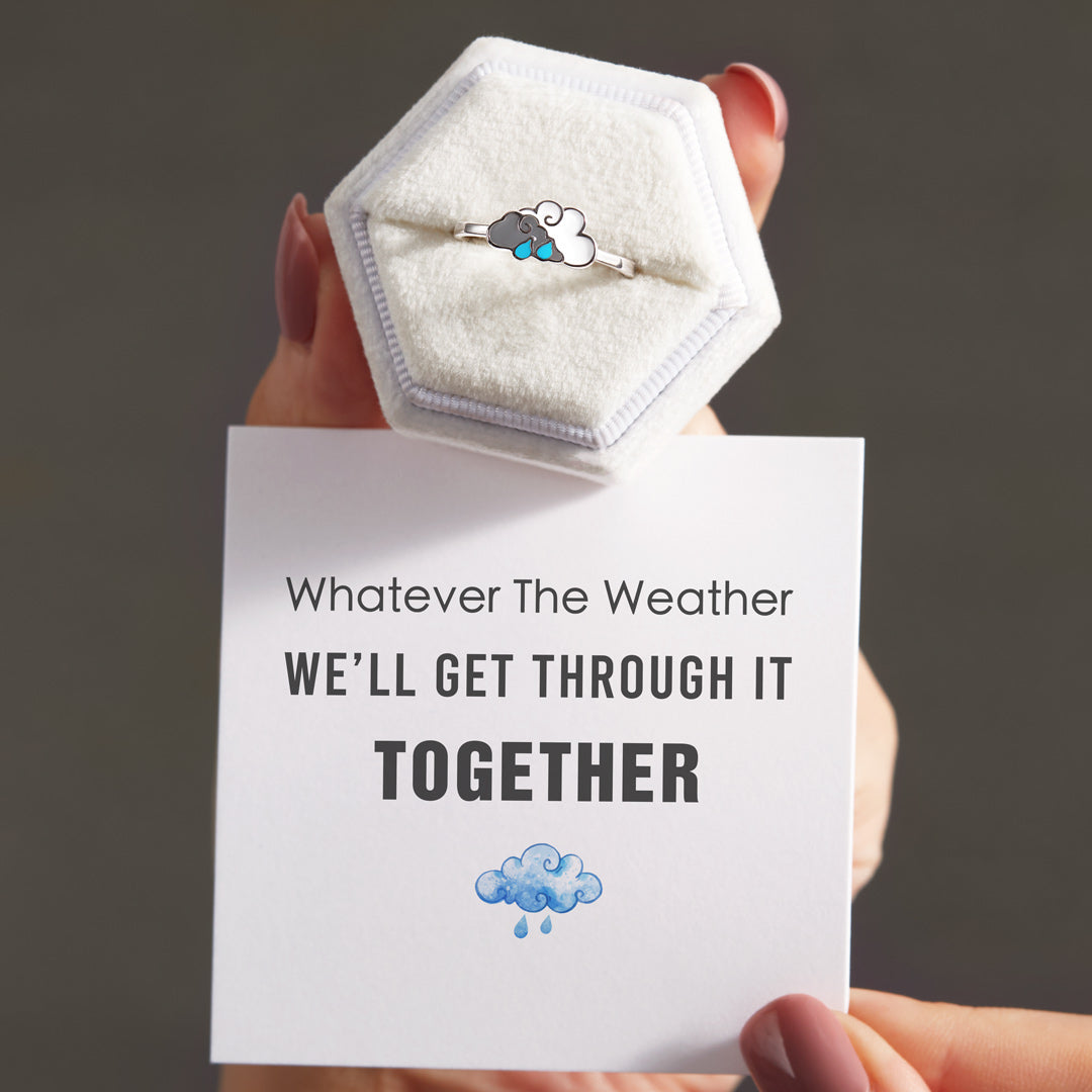 Cloud Ring - We'll Get Through It Together