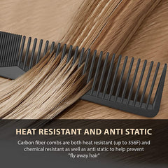 DONNIEBARBER Professiona Styling Comb 7 Inch DB-1001 7