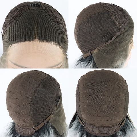 Synthetic Wigs-cap-naturehairs