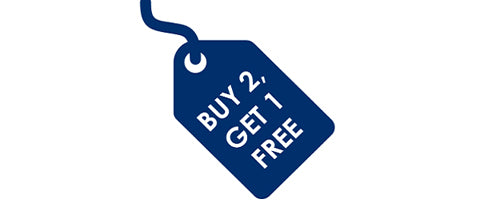 Buy 2 Get 1 Free - Lorvies