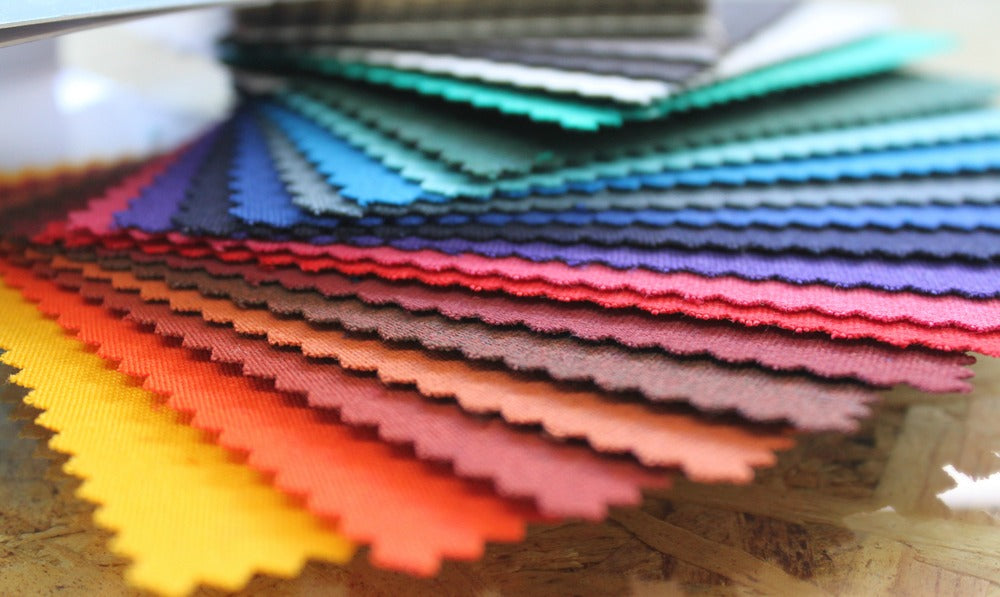 patterned color choices for home decor in 2021