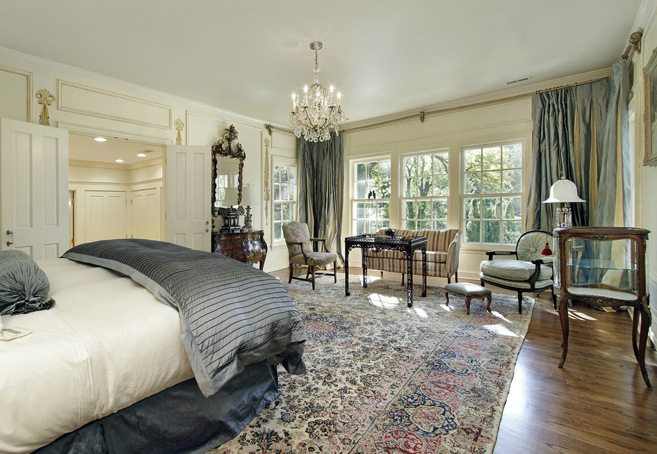 Your Master Bedroom Should Be A Sanctuary Here S How To Make It So Deconovo Us