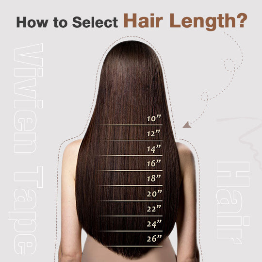 tape in hair extensions can be last for 3-6 months
