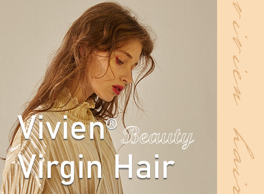 PU virgin hair weft