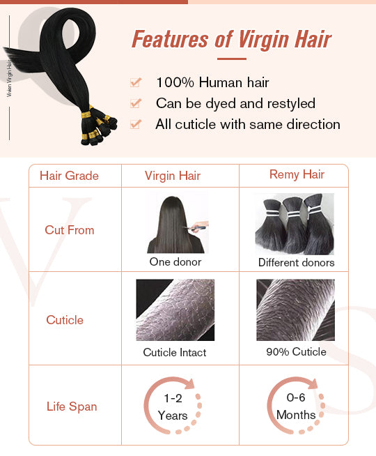 vivien seamless invisible hand-tied hair weft 100% real human hair extension
