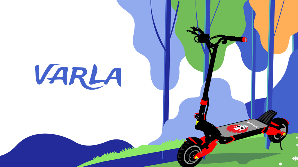 how has riding an electric scooter changed your daily life