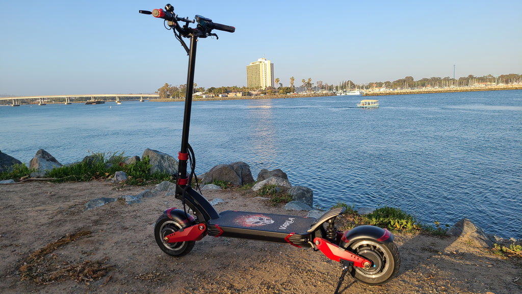 varla-electric-scooter-knowledge