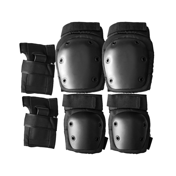 Varla Scooter Protective Gear
