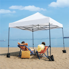 outdoor canopy for camping