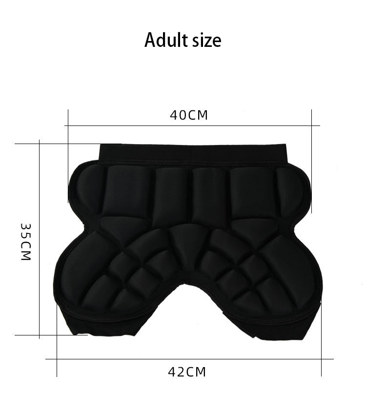 Adult rollerblade protective