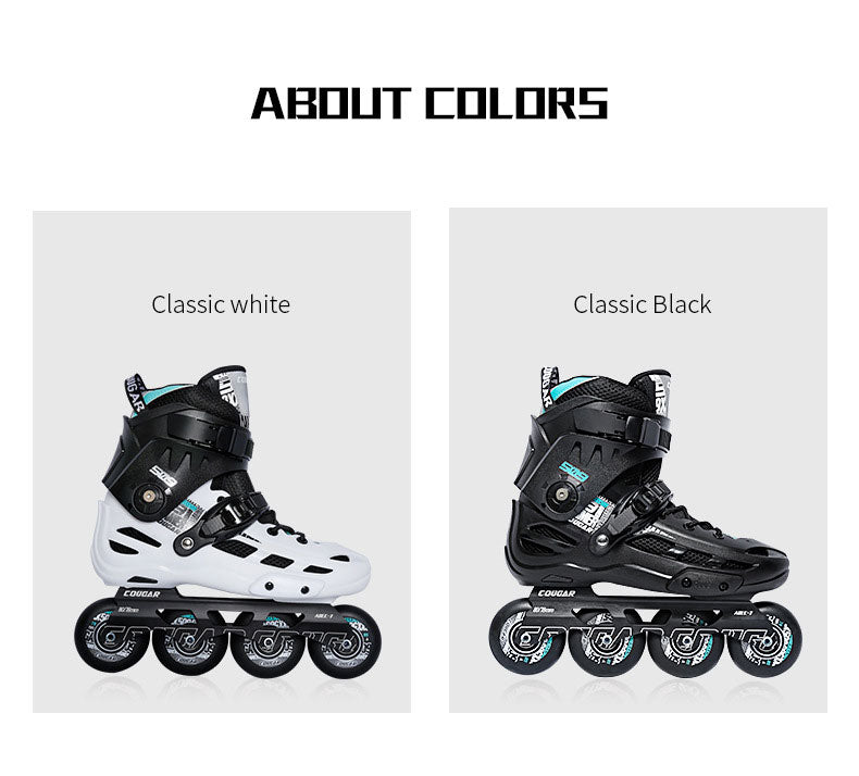 roller blades review