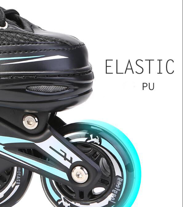 best led inline skates  for women