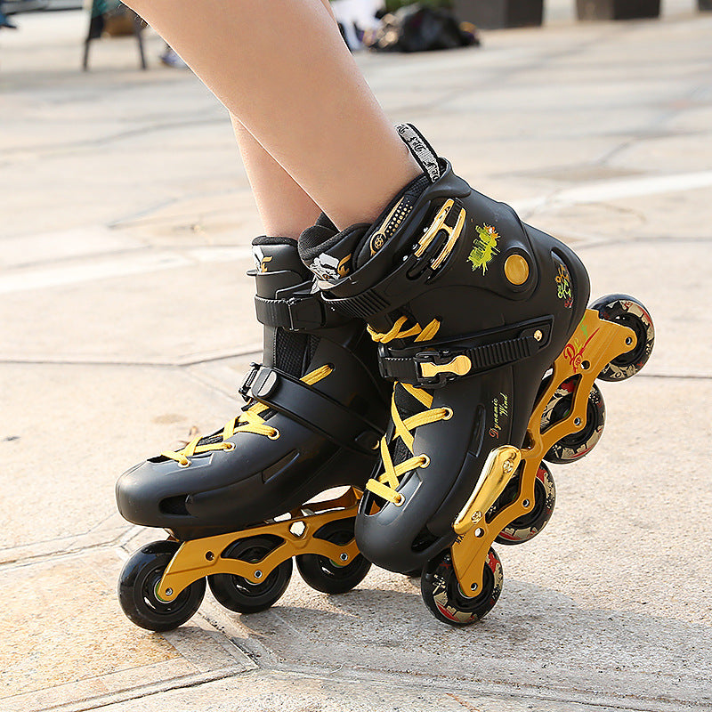 outdoor inline roller skates adults