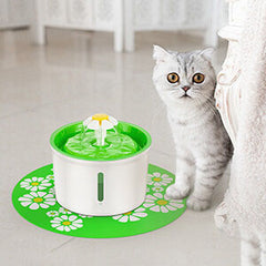 LOOXPET Automatic Cat Water Fountain LP-1009 9