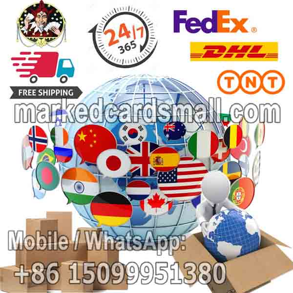 marked cards mall online shopping
