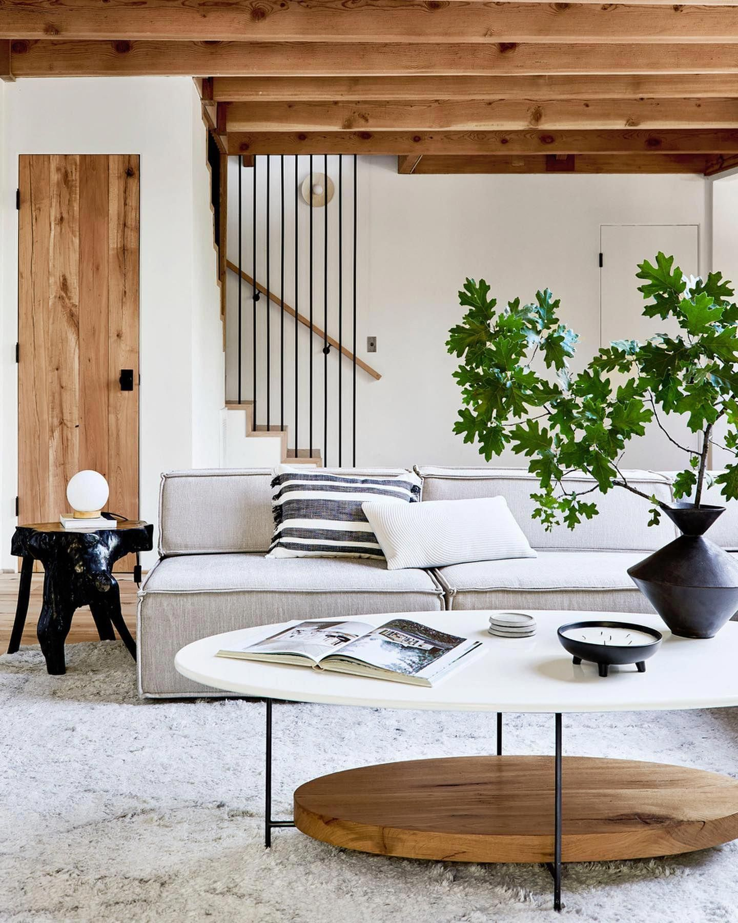 has simplicity become more popular in home decor and lifestyle?