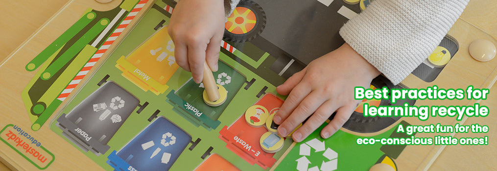 Best practices for learning recycle