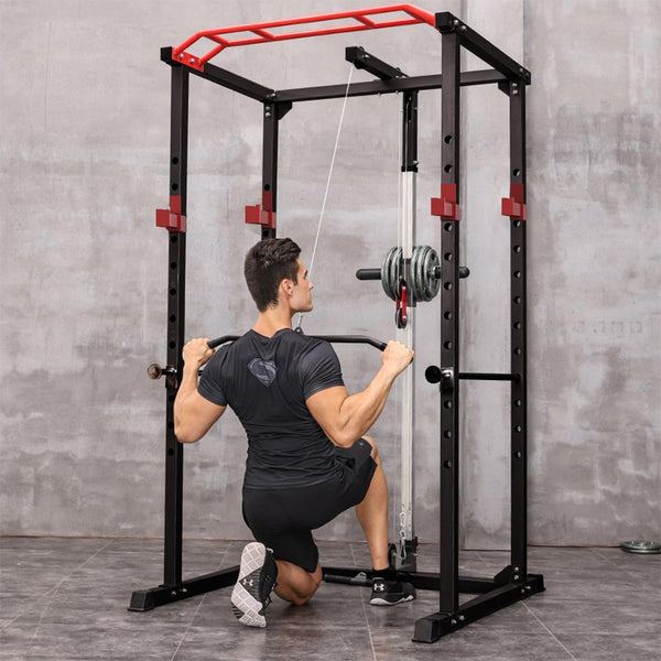 power cage ifast