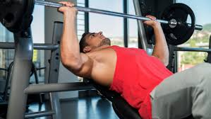 Incline Bench Press ifast