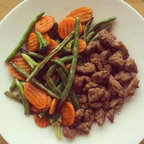 fitness meal