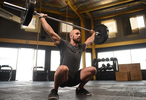 BARBELL ifast