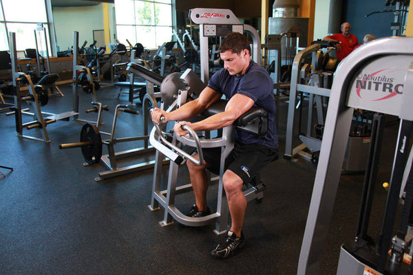 How to preacher curl