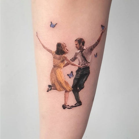 movie tattoo