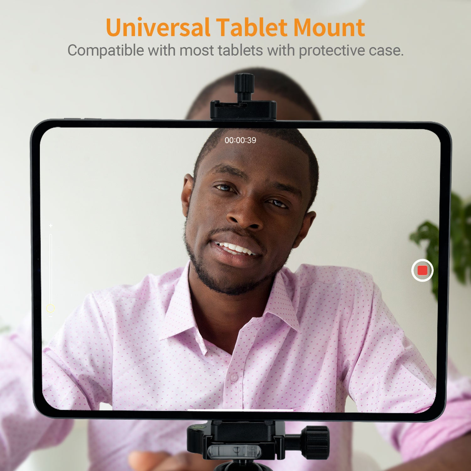 Universal Tablet Compatibility