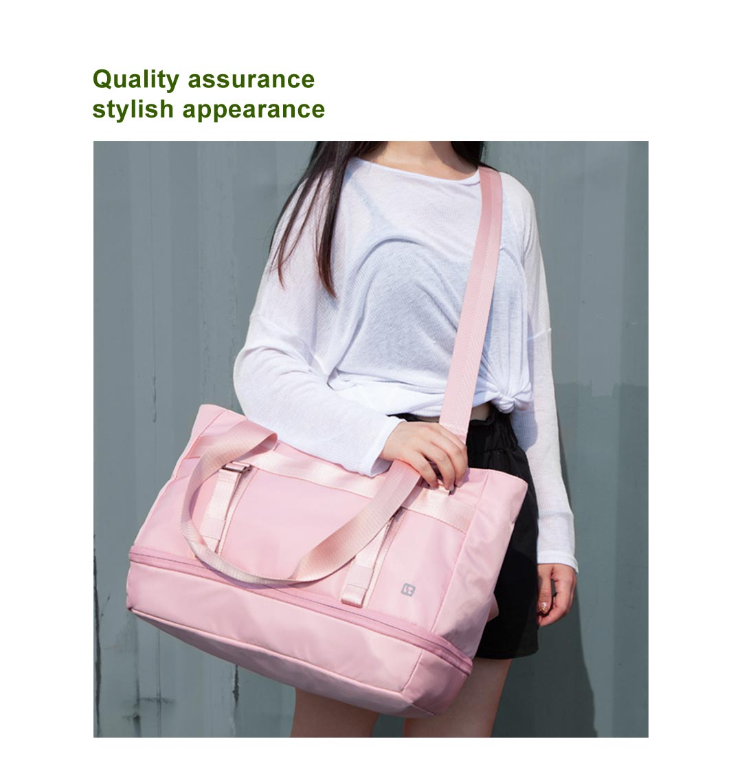 kingsons Yoga bagQuality assurance stylish appearance