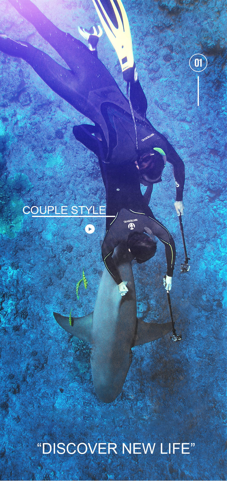 scuba diving suit Scuba Diving Costume