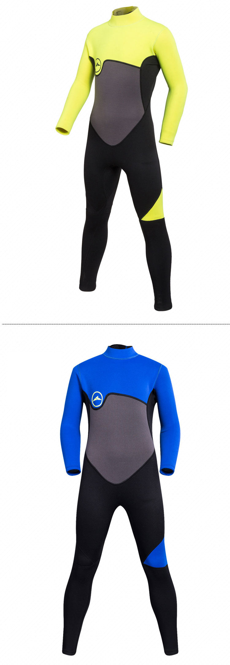 childrens wetsuits  Kids Diving Wetsuit