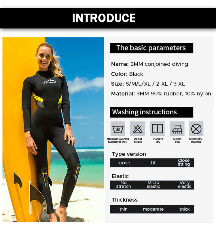 swimming wetsuits scuba diving wetsuit