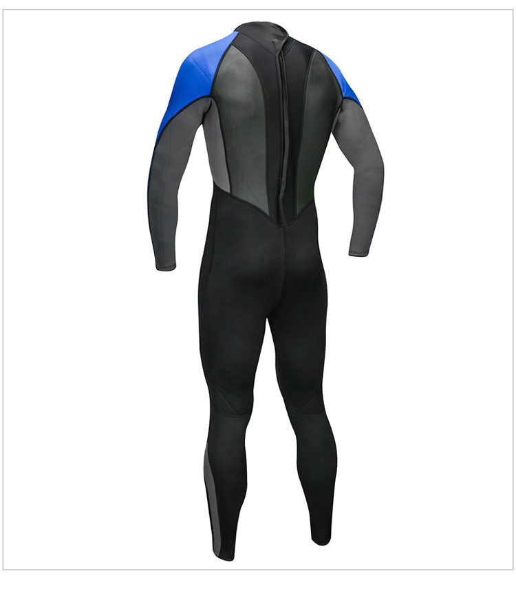 surf wetsuit for surfer