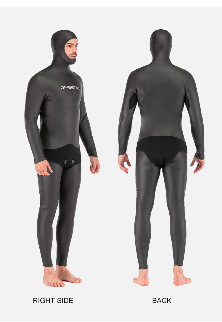 fashionable surfing suit