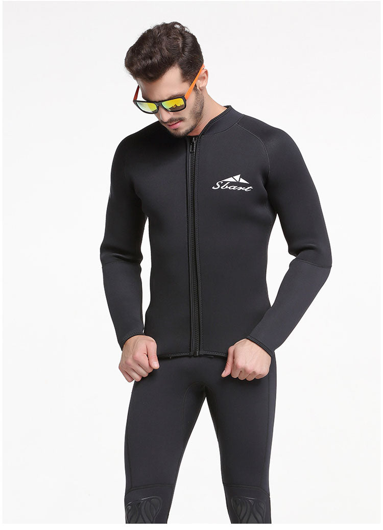 wet suit surf freediving suit
