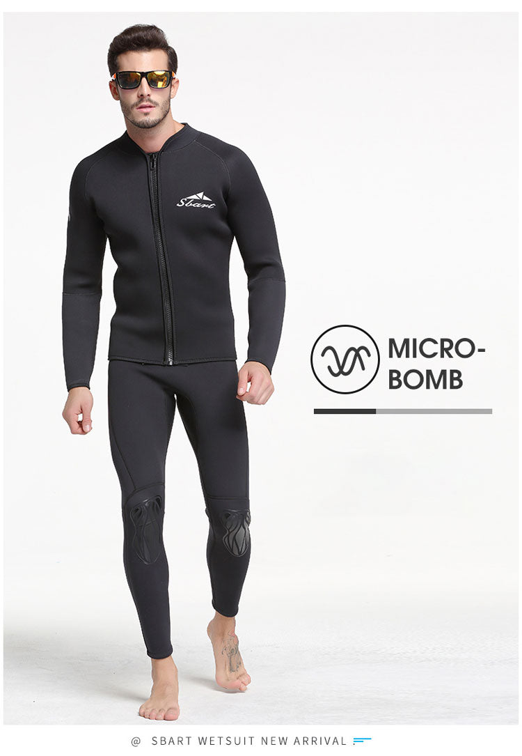black wetsuit freediving wetsuit thickness