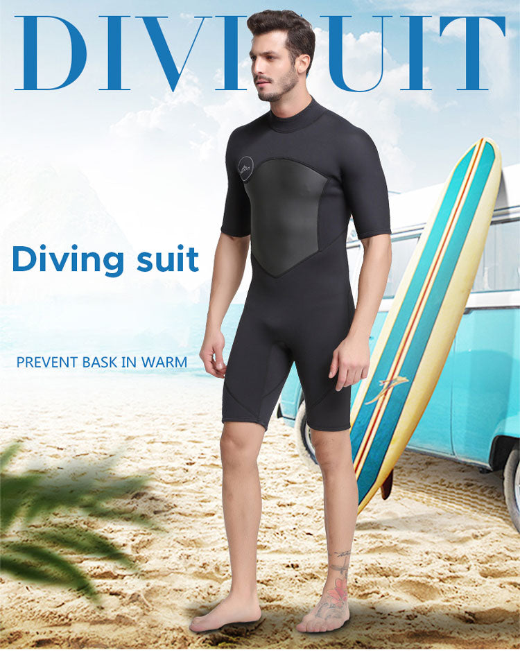 surfing wetsuits Diving Clothing Man