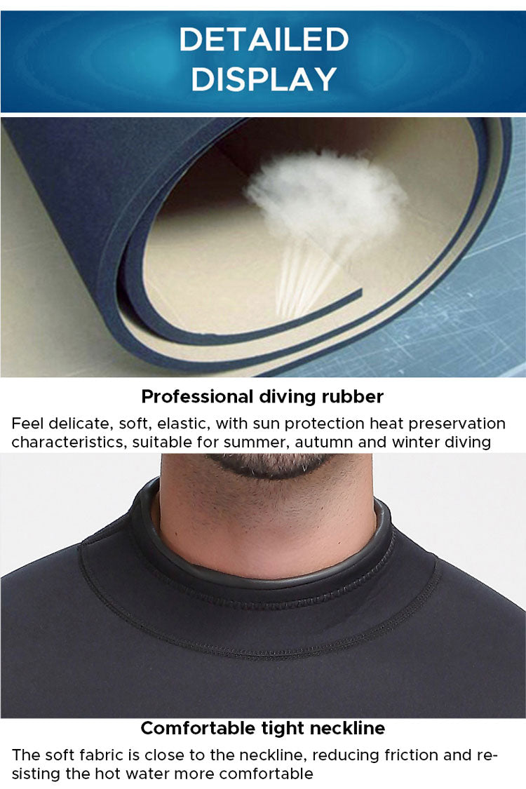 wetsuit for summer surfing