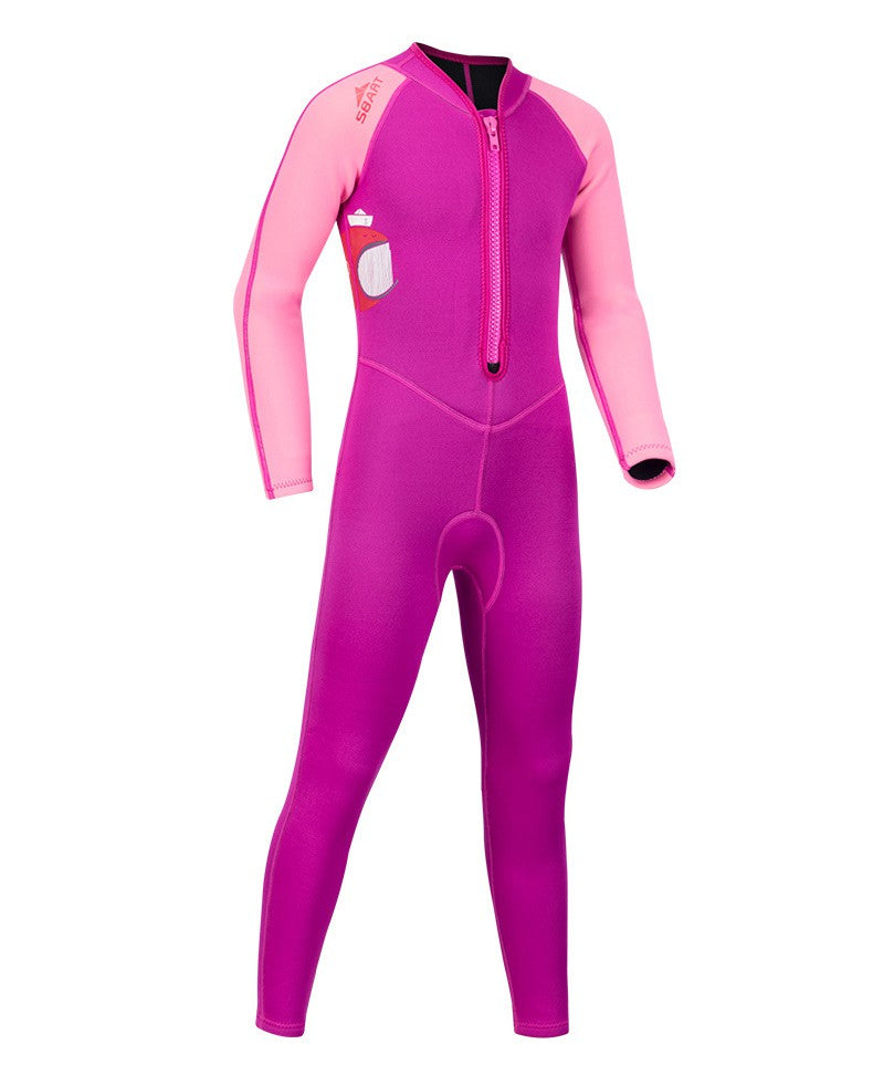 childrens wetsuits aldi