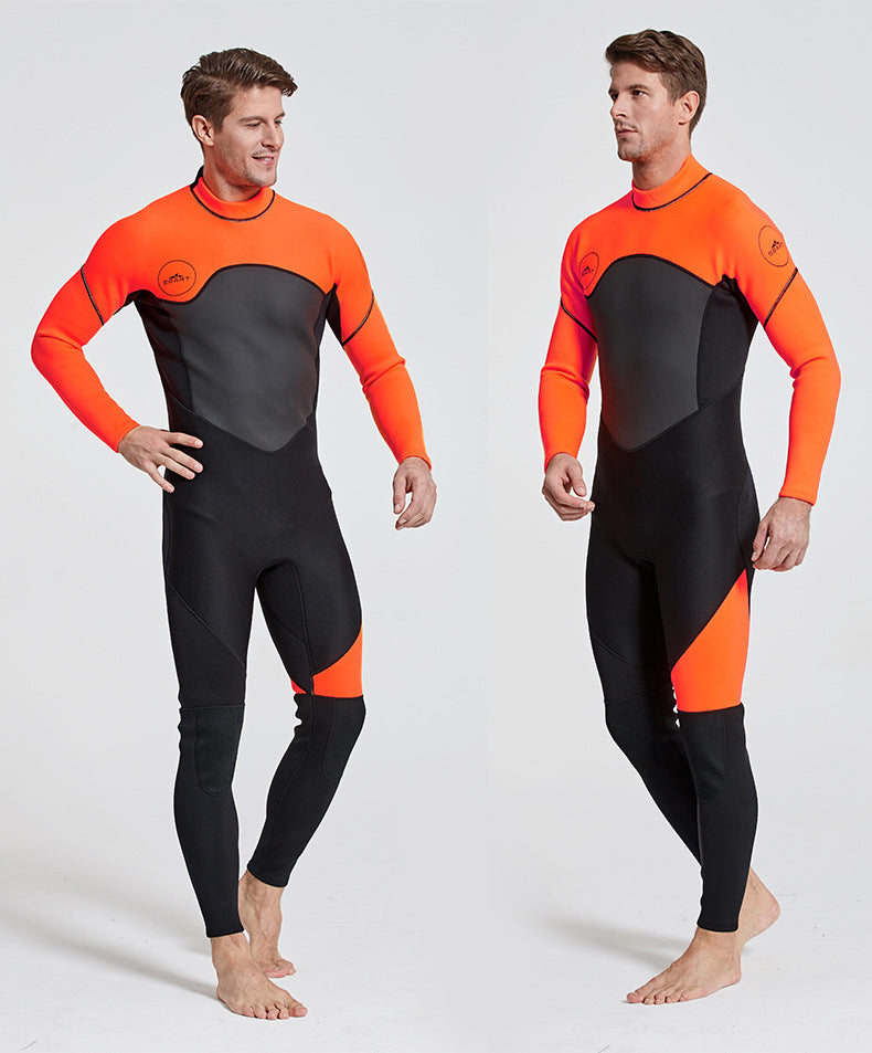 wetsuits surfing