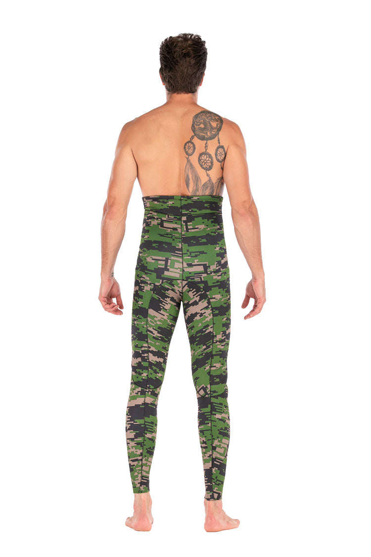 high quality wetsuit Spearfishing Wetsuit