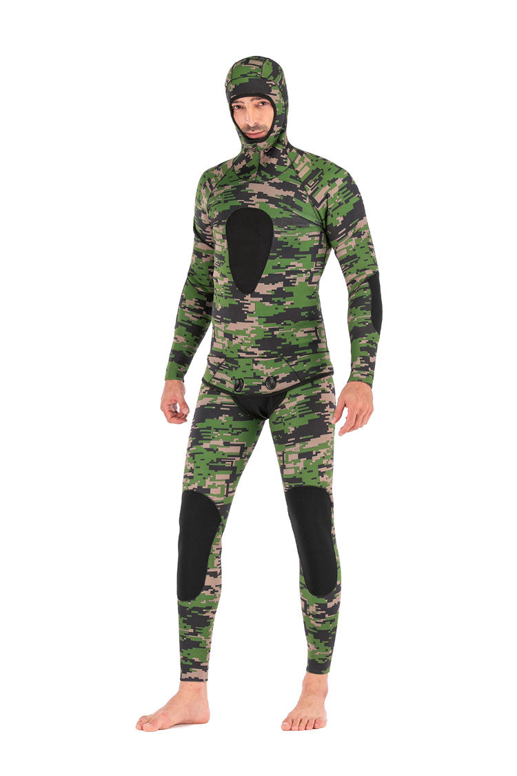 spearfishing wet suit Spearfishing  Wetsuit  Sale